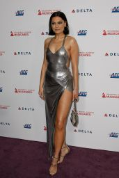 Jessie J - MusiCares Person of the Year Honoring Aerosmith in Los Angeles 01/24/2020