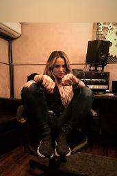 Joanna JoJo Levesque - Social Media 01/09/2020