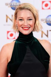 Joanna Page – National Television Awards 2020 in London