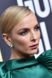 Jodie Comer – 2020 Golden Globe Awards