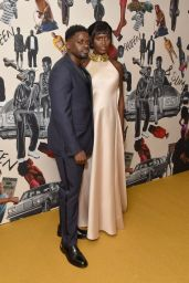 "Jodie Turner-Smith – ""Queen and Slim"" Premiere in London"