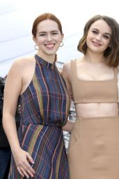 Joey King - 2020 Screen Actors Guild Awards Silver Carpet Roll Out Event in LA