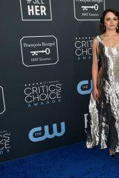 Joey King – Critics' Choice Awards 2020