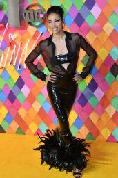"""Jurnee Smollett-Bell – """"Birds of Prey"""" Premiere in London"""