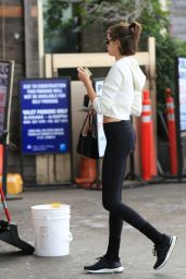 Kaia Gerber - Out in Los Angeles 01/30/2020