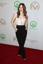 Kaitlyn Dever – Producers Guild Awards 2020