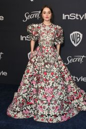 Kaitlyn Dever – Warner Bros. and InStyle 2020 Golden Globe After Party
