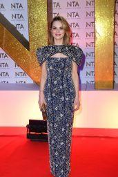 Kara Tointon – National Television Awards 2020 in London