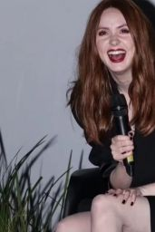 "Karen Gillan - Promotes ""Jumanji: The Next Level"" in Sao Paulo"