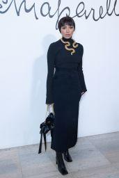 Kat Graham - Schiaparelli Show in Paris 01/20/2020