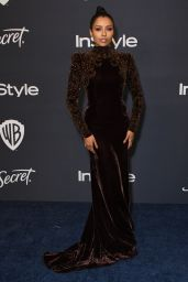 Kat Graham – Warner Bros. and InStyle 2020 Golden Globe After Party