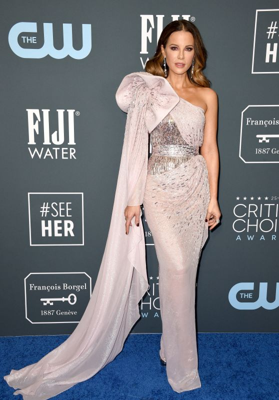 Kate Beckinsale – Critics' Choice Awards 2020