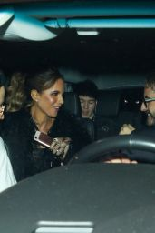 Kate Beckinsale - Leaving a Pre-Grammys Party 01/25/2020