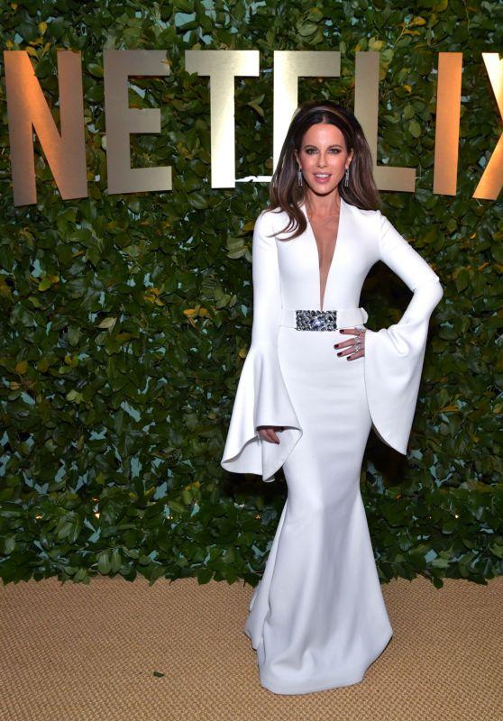 Kate Beckinsale – Netflix 2020 Golden Globes After Party