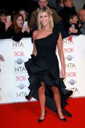 Kate Garraway – National Television Awards 2020 in London