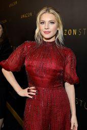 Katheryn Winnick – 2020 Amazon Studios Golden Globe After Party