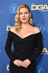 Katheryn Winnick – Directors Guild of America Awards 2020