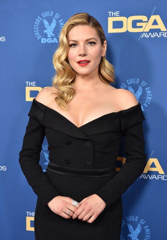 Katheryn Winnick – Directors Guild of America Awards 2020