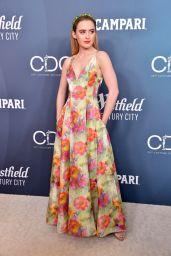 Kathryn Newton - Costumes Designers Guild Awards 2020