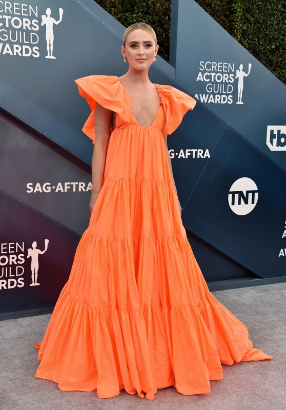Kathryn Newton - Screen Actors Guild Awards 2020