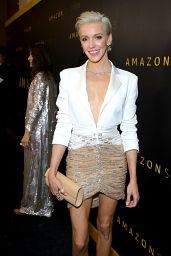 Katie Cassidy – 2020 Amazon Studios Golden Globe After Party