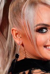 Katie McGlynn – National Television Awards 2020 in London