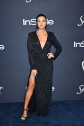 Katie Stevens – Warner Bros. and InStyle 2020 Golden Globe After Party