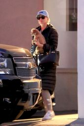 Katy Perry - Leaves Her Office in West Hollywood 01/13/2020