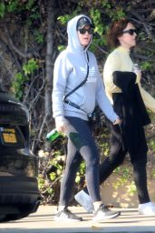 Katy Perry - Shopping in West Hollywood 01/11/2020