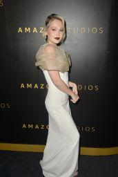 Kelli Berglund - 2020 Amazon Studios Golden Globe After Party