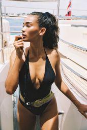 Kelly Gale - Bamba Swim 2020 Photoshoot