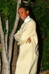 Kelly Rowland - New Year