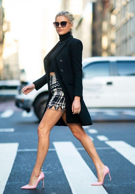 Kelsea Ballerini - Photoshoot in New York City 01/10/2020