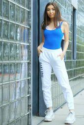 Kelsey Lynn Cook - Social Media 01/10/2020