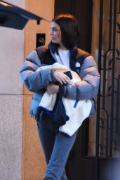 Kendall Jenner - Out in NYC 01/20/2020