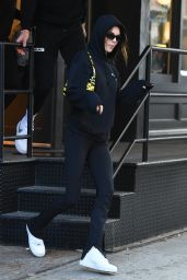 Kendall Jenner Street Style 01/19/2020