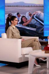 Kendall Jenner - The Ellen DeGeneres Show 01/30/2020