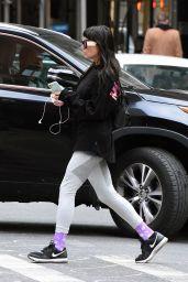 Kesha Street Style - New York 01/07/2020