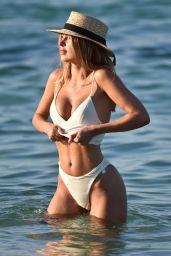 Kimberley Garner in a Bikini - St. Tropez Summer 2019