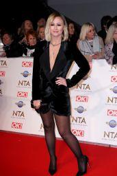 Kimberley Walsh – National Television Awards 2020 in London
