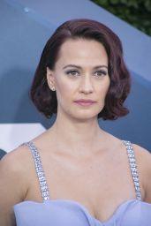 Kristen Gutoskie – Screen Actors Guild Awards 2020