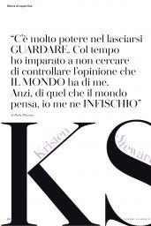 Kristen Stewart - Io Donna del Corriere Della Sera 01/25/2020 Issue