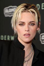 """Kristen Stewart - """"Underwater"""" Special Fan Screening in LA"""