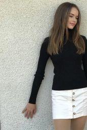 Kristina Pimenova - Social Media 01/14/2020