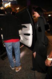 Kylie Jenner - Leaving Staples Center in LA 01/11/2020