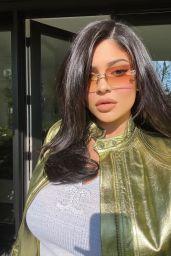 Kylie Jenner - Social Media 01/17/2020