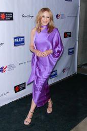 Kylie Minogue - AAA Arts Awards Gala in New York 01/30/2020