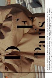 Laetitia Casta - Vanity Fair Spain February 2020 Issue