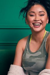 Lana Condor - 2020 Aerie REAL Role Model Photoshoot