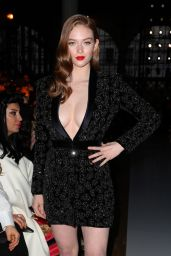 Larsen Thompson - Ralph and Russo Fashion Show in Paris 01/20/2020